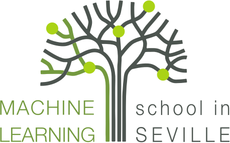 Machine Learning School in Seville - First Edition