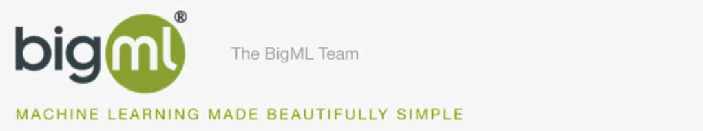 The BigML Team