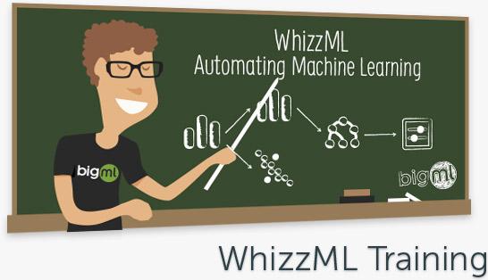 WhizzML Training