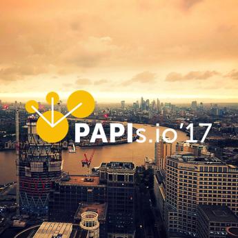 PAPI's Europe