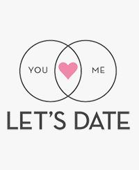 Let's Date App.