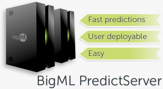 BigML PredictServer