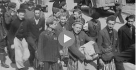 Anniversaire de la libération du camp de concentration de Buchenwald