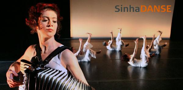 E-club Sinha Danse