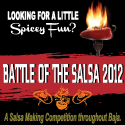 Battle of the Salsa