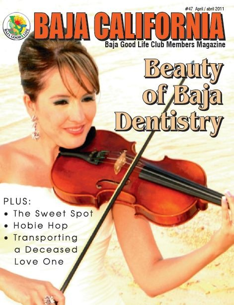 Baja California Magazine