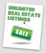 Unlimited Real Estate Listings