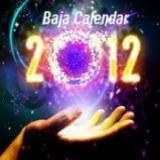 Baja Calendar