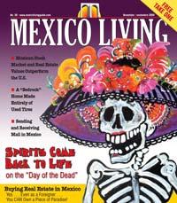 Mexico Living November 2009