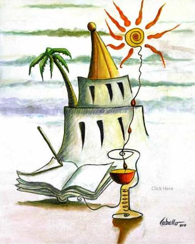 Baja Book Festival