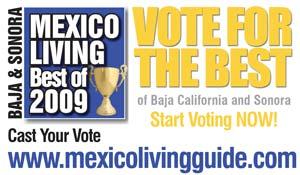 Best of Baja & Sonora