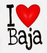 I LOVE Baja - Baja Good Life Club