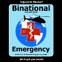 Bi-national Emergency Medical Committee