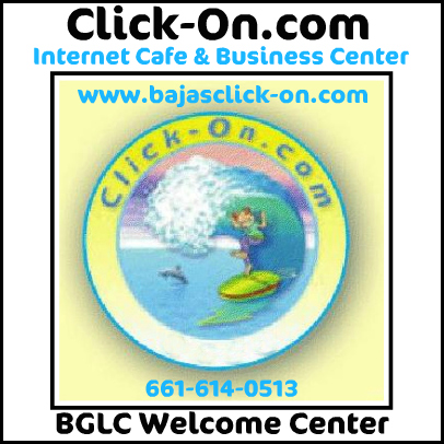 Click On - BGLC Welcome Center