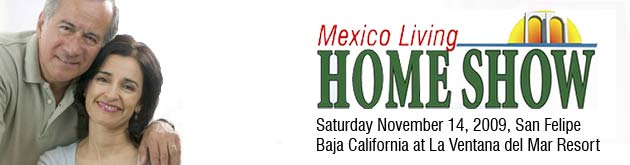 Mexco Living Home Show