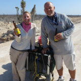 Baja Walk  at the BGL Annual Meeting