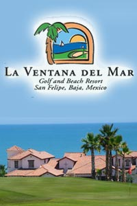 La Ventana del Mar Resort