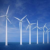 Baja to Harness Wind Power