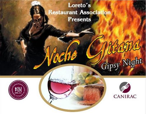 Loreto Food & Wine Festival