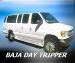 Baja Day Tripper