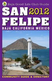 Baja San Felipe Guide