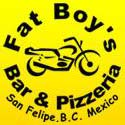 Fatboys Pizza