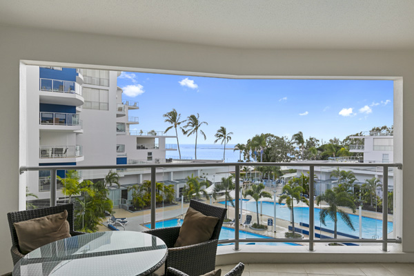Oaks Resort Hervey Bay - Special Accommodation Offer