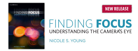Nicole S. Young's Finding Focus eBook is Available for USD $4