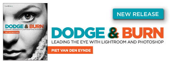 Piet Van den Eynde's Dodge & Burn Full Package
