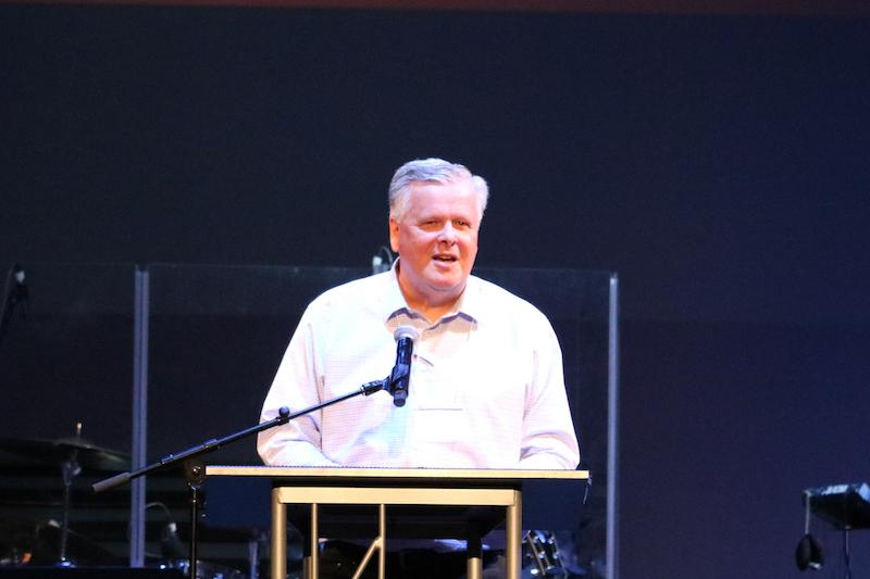 Bob Flemming