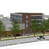 Hughson Street Concept
