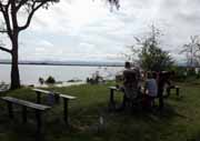 Lake George Picnic Site
