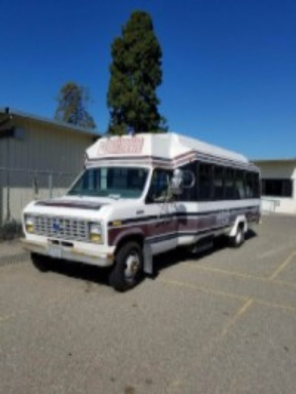 Justins House Bus for Kids transport