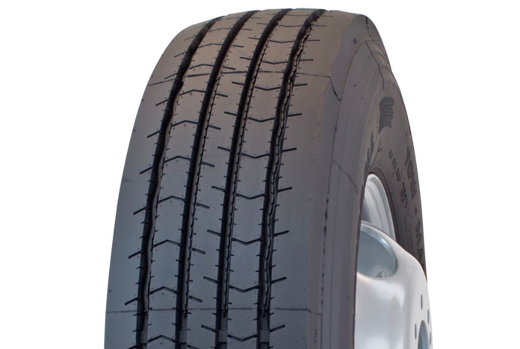 Tow-Master ASC ST235/85R16