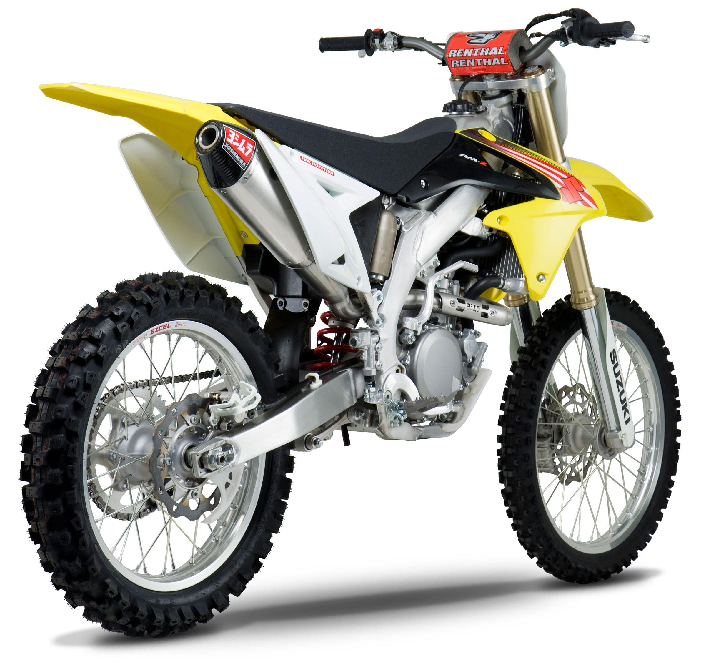 Las mejores motos de CROSS!!