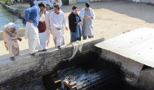 Micro-hydropower systems for improving livelihoods