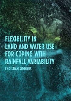 Flexibility in Land and Water Use for Coping with Rainfall Variability