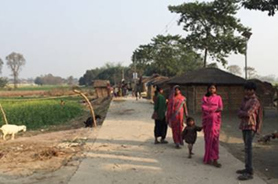 Livelihood Challenges in the Teesta River Basin: Sabina's Life Now and Then