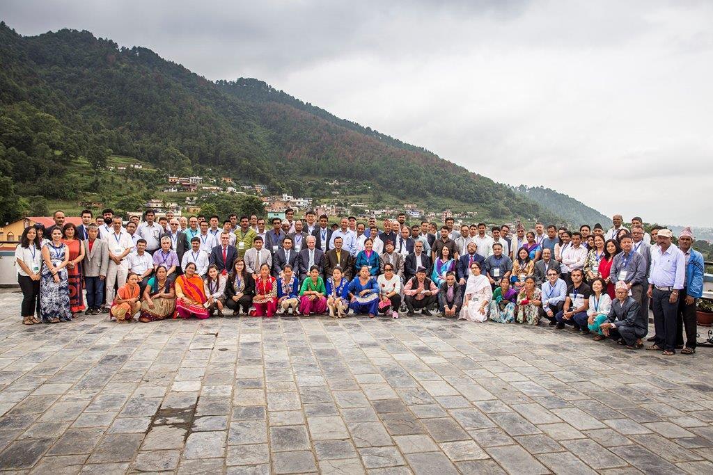 11 August 2017, Kathmandu