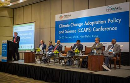 HI-AWARE Climate Change Adaptation Policy and Science Conference Recommends Bridging a Divide between Science and Policy