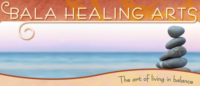 Bala Healing Arts