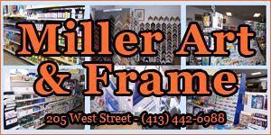 Miller Art & Frame
