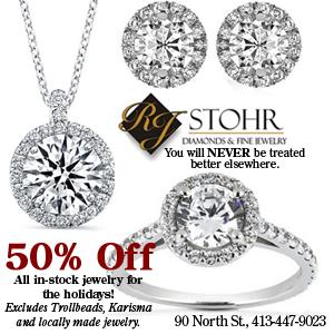 RJ Stohr Diamonds and Fine Jewelry