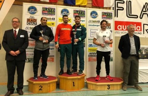 Andreas Walter | Nationaltrainer | Pokal | Mannschaftswettbewerb | Kadetten