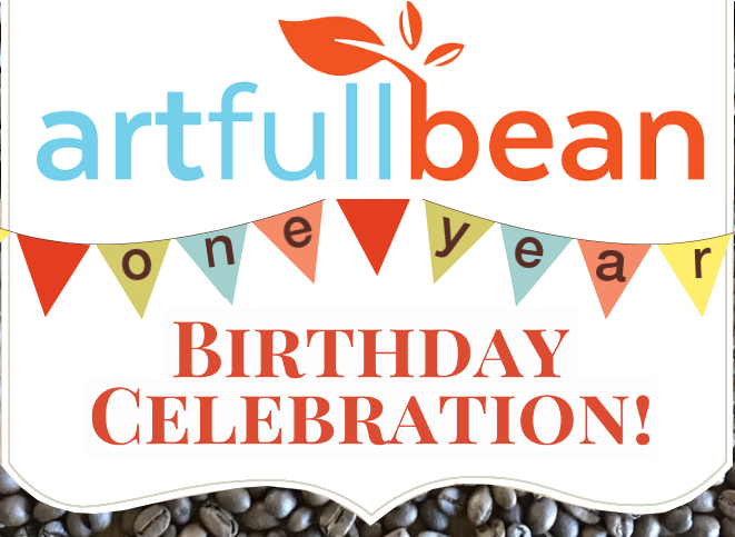 artfullbean one ear celebration