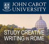 John Cabot University Ad