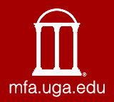 University of Georgia Advertisement
