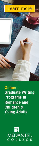 McDaniel College Advertisement