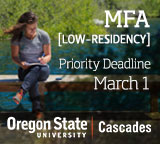 Oregon State University Cascades Ad