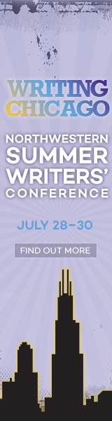 Northwestern Summer Writers' Conference Ad